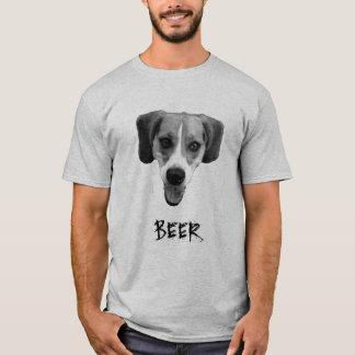 The Thirsty Beagle T-Shirt