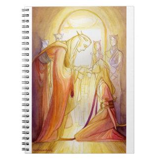The Thirukedi Notebook