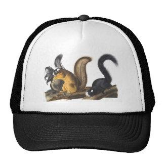 The Three Amigos Trucker Hats