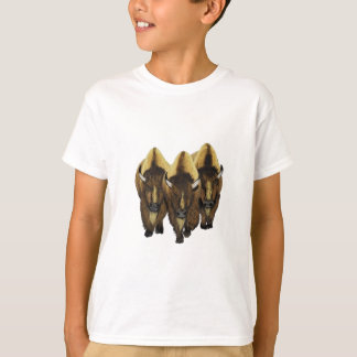 The Three Amigos T-Shirt