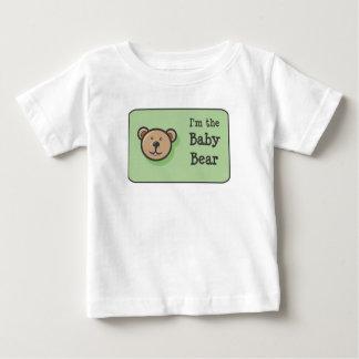 The Three Bears Family Shirts
