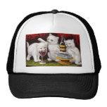 The Three Jolly Kittens Trucker Hats
