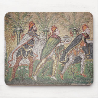 The Three Kings Mouse Pad
