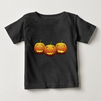 The Three Pumpkins Baby T-Shirt