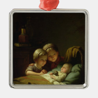 The Three Sisters Christmas Ornament
