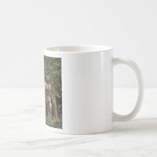 The Three Soldiers Coffee Mug