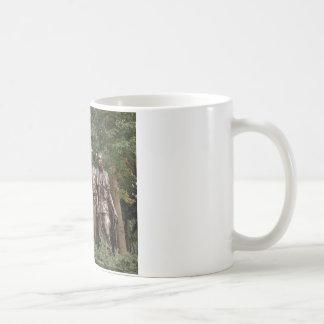 The Three Soldiers Coffee Mugs