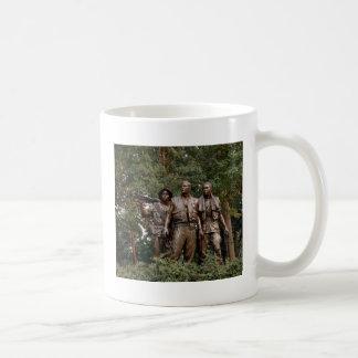 The Three Soldiers Mug