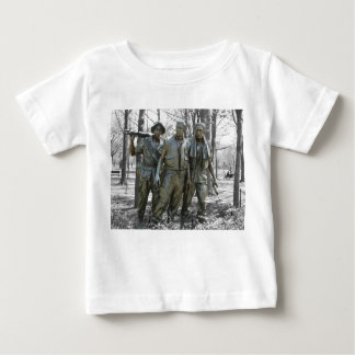 The Three Soldiers T Shirt
