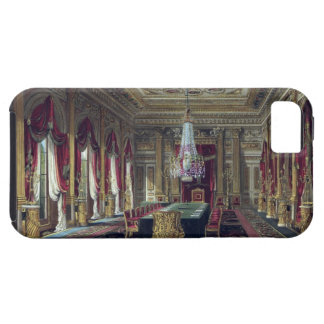 The Throne Room, Carlton House, from 'The History Tough iPhone 5 Case