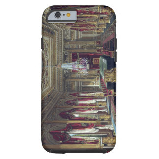 The Throne Room, Carlton House, from 'The History Tough iPhone 6 Case