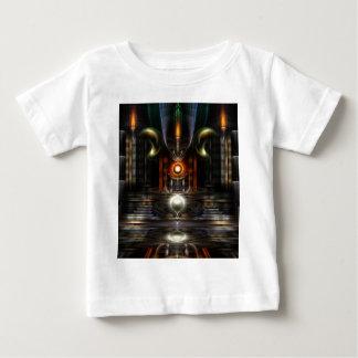 The Throne Room Fractal Art T Shirt