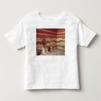 The Throne Room of Minos, 1500-1400 BC T-shirts