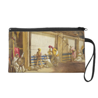 The Thug School of Industry, Jubbulpore, 1863 (chr Wristlet Clutches