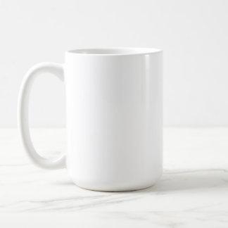 The Thug Whisperer Basic White Mug