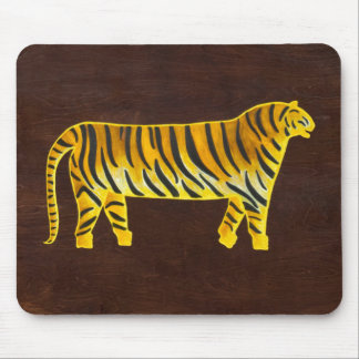 The Tiger 2009 Mouse Mat