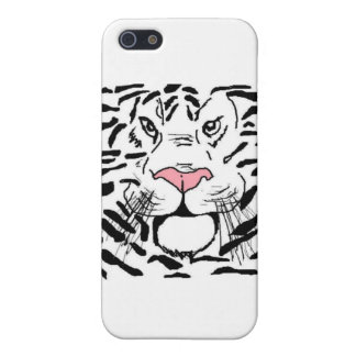 The Tiger iPhone 5 Case