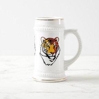 The Tiger Mugs