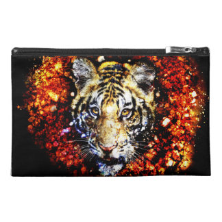 The tiger volcano travel accessory bags