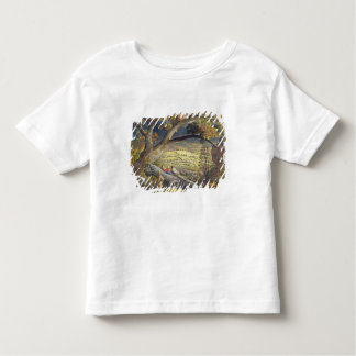 The Timber Wain, c.1833-34 (w/c & gouache on paper T Shirt