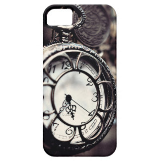 The Time iPhone 5 Case