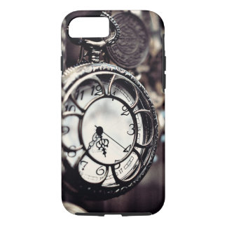 The Time iPhone 7 Case