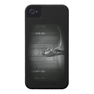 The Timekeeper iPhone 4 4s CAse - Death