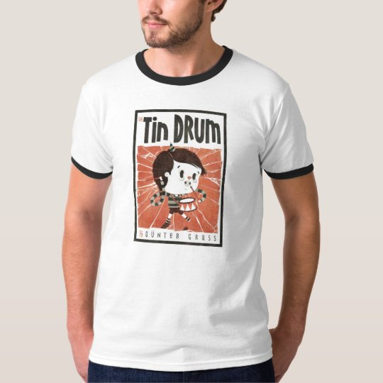The Tin Drum T-Shirt