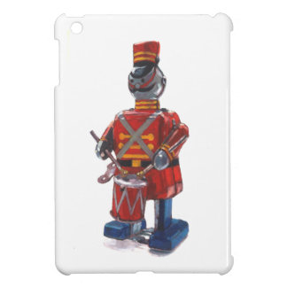 The Tin Drummer iPad Mini Cover
