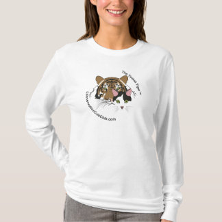 The Tiniest Tiger's Conservation Cub Club T Shirt