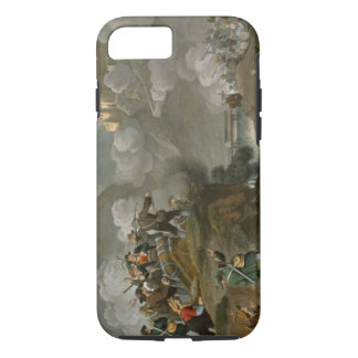The Tirolese Patriots Storming the Fortress of Kuf iPhone 8/7 Case