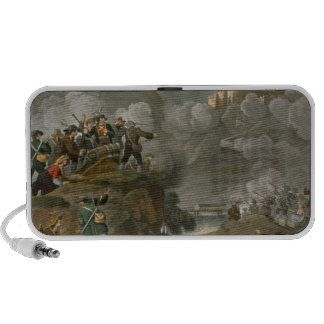 The Tirolese Patriots Storming the Fortress of Kuf Travel Speakers