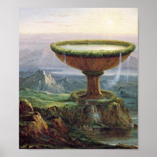 The Titan's Goblet Poster