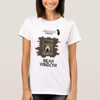The to bear window T-Shirt