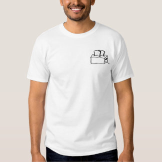 The toast t-shirt