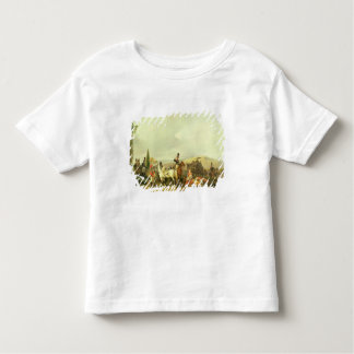 The Toast Toddler T-Shirt