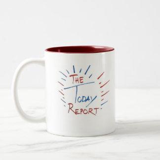 The Today Report Mug
