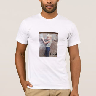 The Todd T-Shirt