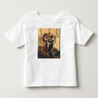 The Toilet of the Odalisque Toddler T-Shirt