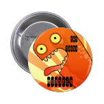 The Tokyo Monster Pin