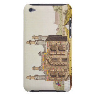 The Tomb of the Mughal emperor Akbar, from 'Le Cos iPod Touch Case