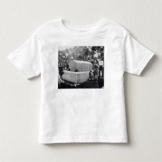 The Tomb of Tusitala Toddler T-Shirt