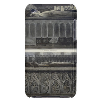 The Tombs of Queen Philippa and Queen Eleanor, pla Barely There iPod Covers