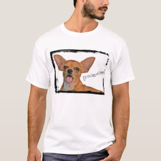 The tongue of Jacques T-Shirt
