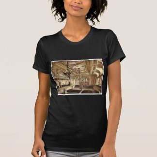 The Tonhalle the Grand Concert Hall Zurich Swit Tshirts