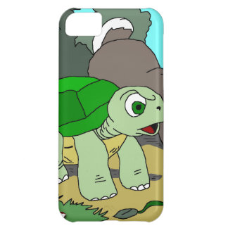 The Tortoise and the Hare Collection 1 iPhone 5C Case