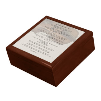 The Touch of the Master's Hand Gift Box