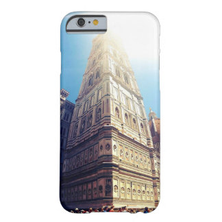 The Tower Barely There iPhone 6 Case