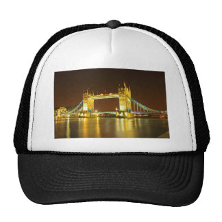 The Tower Bridge By Night Hats