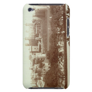 The Tower of London (sepia photo) Case-Mate iPod Touch Case